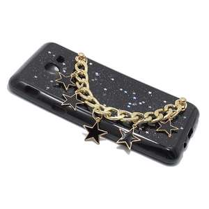 Slika od Futrola STAR BRACELET za Samsung J527 Galaxy J5 2017 (USA) crna model 1