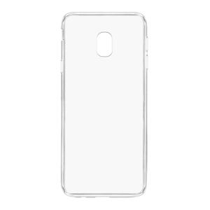 Slika od Futrola ULTRA TANKI PROTECT silikon za Samsung J330F Galaxy J3 2017 (EU) providna (bela)