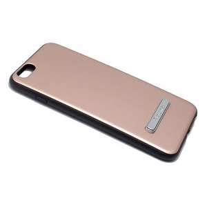 Slika od Futrola PLATINA HOLDER za Iphone 6 Plus roze