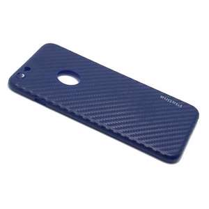 Slika od Futrola PLATINA CARBON za Iphone 6 Plus plava