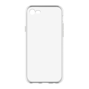 Slika od Futrola silikon CLEAR STRONG za Iphone 7/8/SE (2020) providna