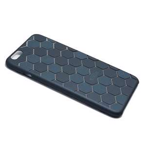 Slika od Futrola PVC HIVE za Iphone 6 Plus metalik plava