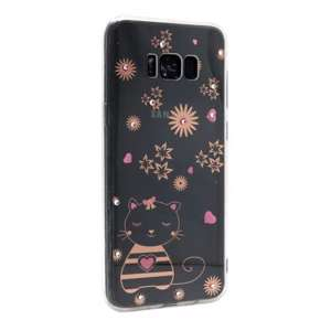 Slika od Futrola SOFT DESIGN za Samsung G955F Galaxy S8 Plus DZ002
