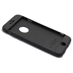 Slika od Futrola PVC 360 PROTECT za Iphone 6G/6S crna