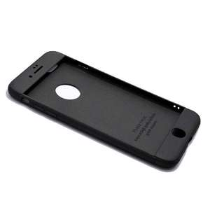 Slika od Futrola PVC 360 PROTECT za Iphone 7 Plus crna