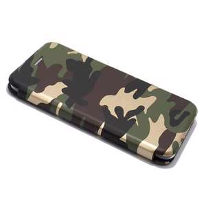 Slika od Futrola BI FOLD ARMY za Iphone 6 Plus DZ01
