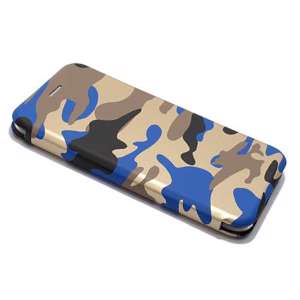 Slika od Futrola BI FOLD ARMY za Iphone 6 Plus DZ02