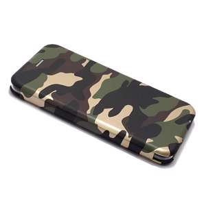 Slika od Futrola BI FOLD ARMY za Iphone 7 Plus/8 Plus DZ01