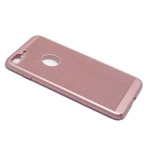 Slika od Futrola PVC BREATH za Iphone 8 Plus roze