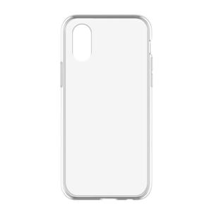 Slika od Futrola silikon CLEAR STRONG za Iphone X/XS providna
