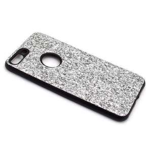 Slika od Futrola Glittering za Iphone 8 Plus srebrna