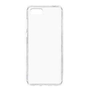 Slika od Futrola ULTRA TANKI PROTECT silikon za Huawei Y5 2018/Honor 7S providna (bela)