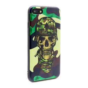 Slika od Futrola Full 3D za Iphone 7/8 DZ01
