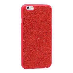 Slika od Futrola Sparkling New za Iphone 6G/6S crvena