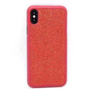 Slika od Futrola Sparkling New za Iphone X crvena