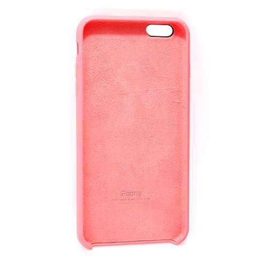 Slika od Futrola Silky and soft za Iphone 6 Plus pink