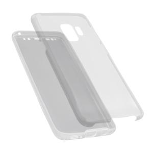 Slika od Futrola silikon 360 za Samsung G960F Galaxy S9 providna