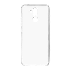 Slika od Futrola ULTRA TANKI PROTECT silikon za Huawei Mate 20 Lite providna (bela)
