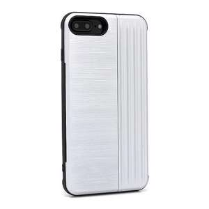 Slika od Futrola Pocket Holder za Iphone 7 Plus/8 Plus srebrna