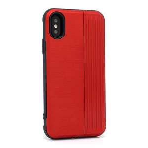 Slika od Futrola Pocket Holder za Iphone X/XS crvena