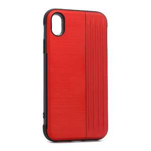 Slika od Futrola Pocket Holder za Iphone XR crvena