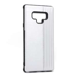 Slika od Futrola Pocket Holder za Samsung N960F Galaxy Note 9 srebrna