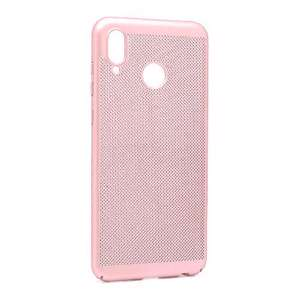 Slika od Futrola PVC BREATH za Huawei Honor Play roze