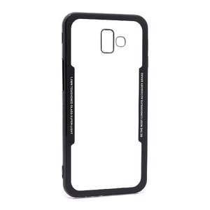 Slika od Futrola BACK CLEAR za Samsung J415F Galaxy J4 Plus crna