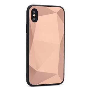 Slika od Futrola CRYSTAL za Iphone XS roze