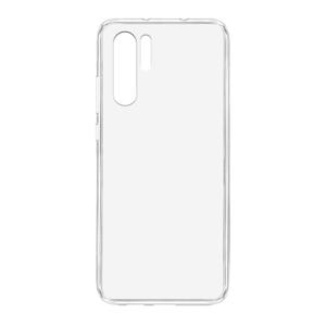 Slika od Futrola ULTRA TANKI PROTECT silikon za Huawei P30 Pro providna (bela)