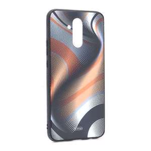Slika od Futrola YA DESIGN Honey tattoo za Huawei Mate 20 Lite DZ02