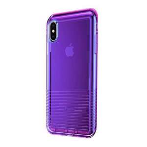 Slika od Futrola BASEUS Colorful Airbag za Iphone X/XS roze