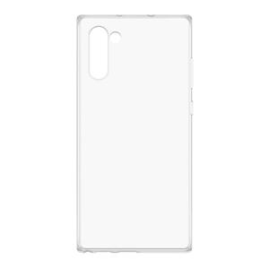 Slika od Futrola ULTRA TANKI PROTECT silikon za Samsung N970F Galaxy Note 10 providna (bela)