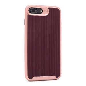 Slika od Futrola Wavelenght za Iphone 7 Plus/8 Plus bordo-roze