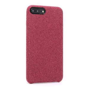 Slika od Futrola CANVAS za Iphone 7 Plus/8 Plus pink