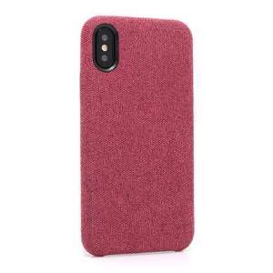 Slika od Futrola CANVAS za Iphone X/XS pink
