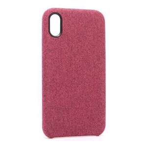 Slika od Futrola CANVAS za Iphone XR pink