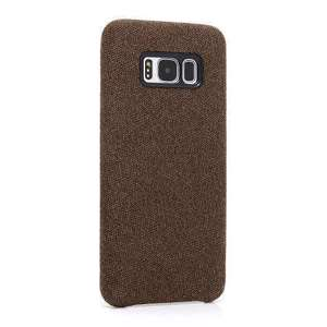 Slika od Futrola CANVAS za Sasmung G950F Galaxy S8 braon