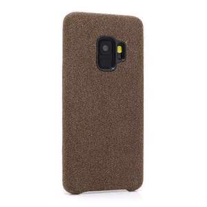 Slika od Futrola CANVAS za Sasmung G960F Galaxy S9 braon