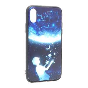 Slika od Futrola Glow case za Iphone XS DZ01