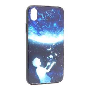 Slika od Futrola Glow case za Iphone XR DZ01