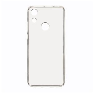 Slika od Futrola ULTRA TANKI PROTECT silikon za Huawei Honor 8A  siva