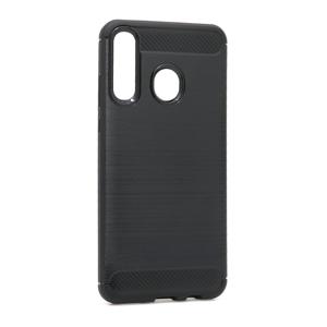 Slika od Futrola silikon BRUSHED za Huawei P30 Lite crna
