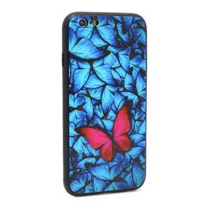 Slika od Futrola GLASS HD za Iphone 6G/6S DZ06
