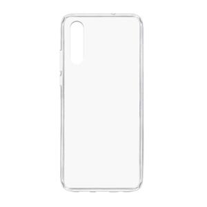 Slika od Futrola ULTRA TANKI PROTECT silikon za Samsung A705F Galaxy A70 providna (bela)