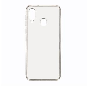 Slika od Futrola ULTRA TANKI PROTECT silikon za Samsung A405F Galaxy A40 siva