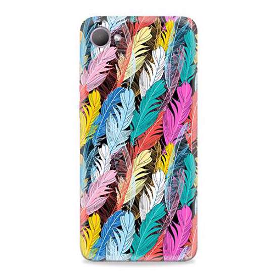 Slika od Futrola DURABLE PRINT za HTC Desire 12 DP0055