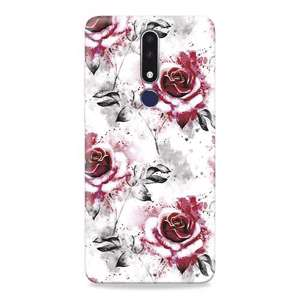 Slika od Futrola DURABLE PRINT za Nokia 3.1 Plus DP0051