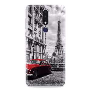 Slika od Futrola DURABLE PRINT za Nokia 3.1 Plus DP0052