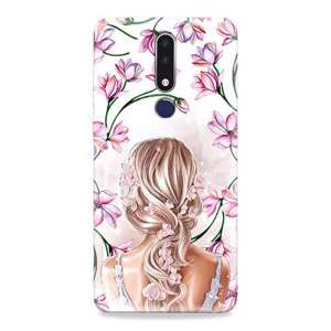 Slika od Futrola DURABLE PRINT za Nokia 3.1 Plus DP0057